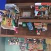 Phòng học mỹ thuật trường tiểu học Lê Quý Đôn