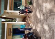 Trường tiểu học Lê Quý Đôn phòng dịch viêm phổi do virut corona